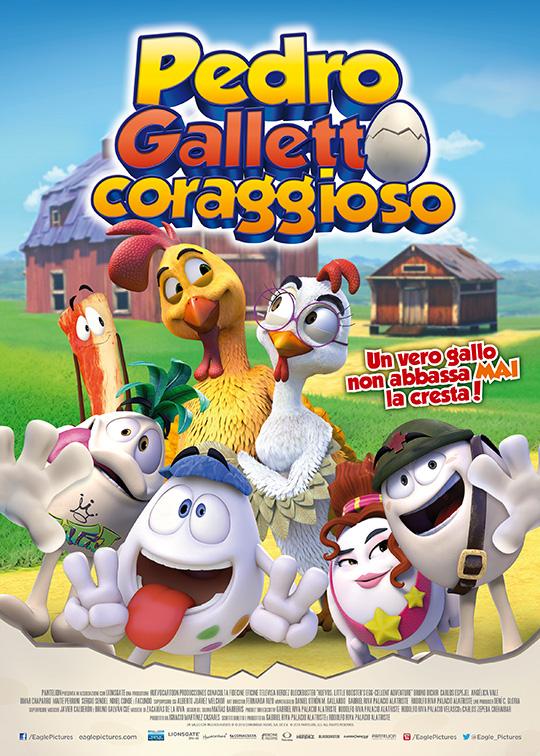 Pedro-galletto-coraggioso-poster-italiano