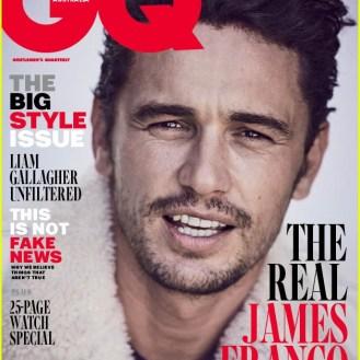 GQ Australia Sept_Oct 2017 COVER_WEB