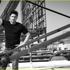 GQ Australia Sept_Oct 2017_James Franco - photography by Matthew Brookes_WEB2