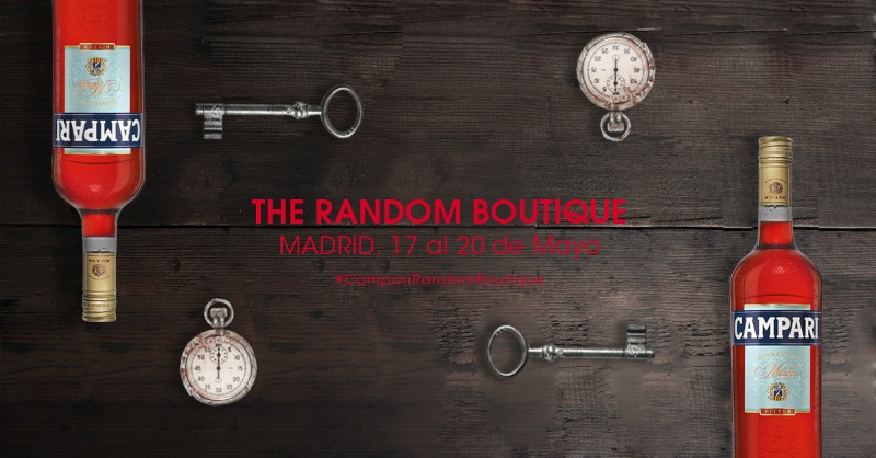 the random boutique