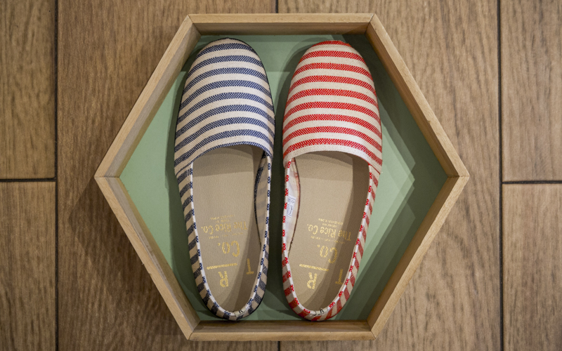 Amor Shoes