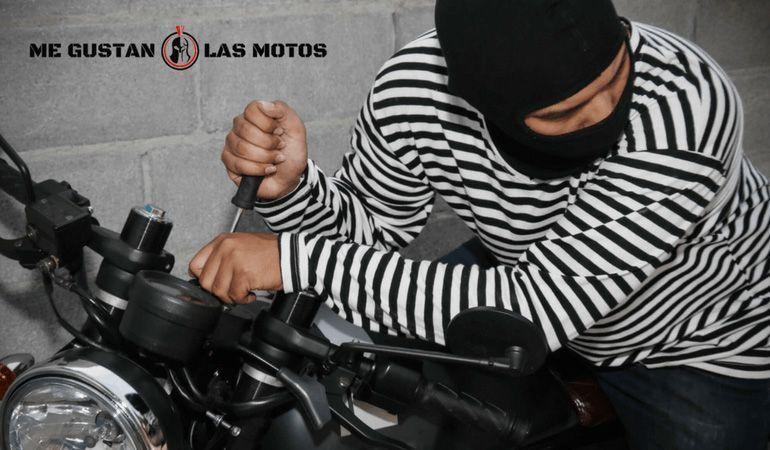 Sistemas Antirrobo para tu Moto ¡Protege lo que más quieres con estos 8 Métodos Infalibles!