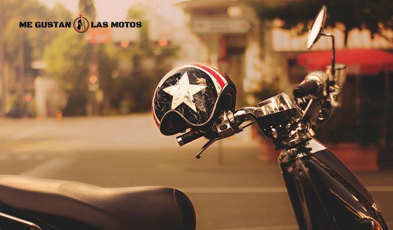 ¿Cómo limpiar el casco de mi Moto? Trucos y consejos