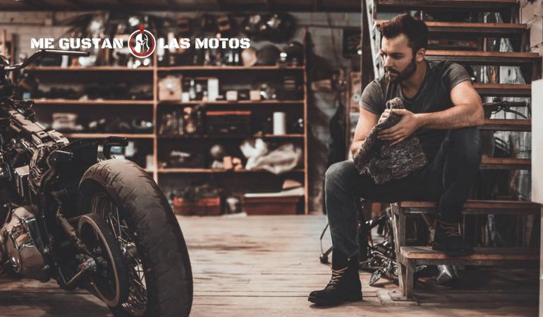 ¿Cuáles son las diferentes Partes de una Moto y qué función cumple cada una de ellas?