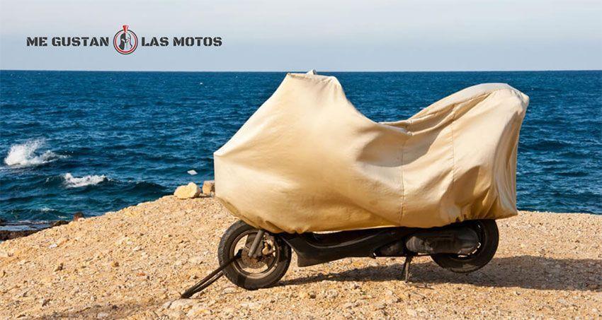 ¿Cuáles son las mejores Fundas para Motos? Comparativa de las 8 más vendidas en 2019