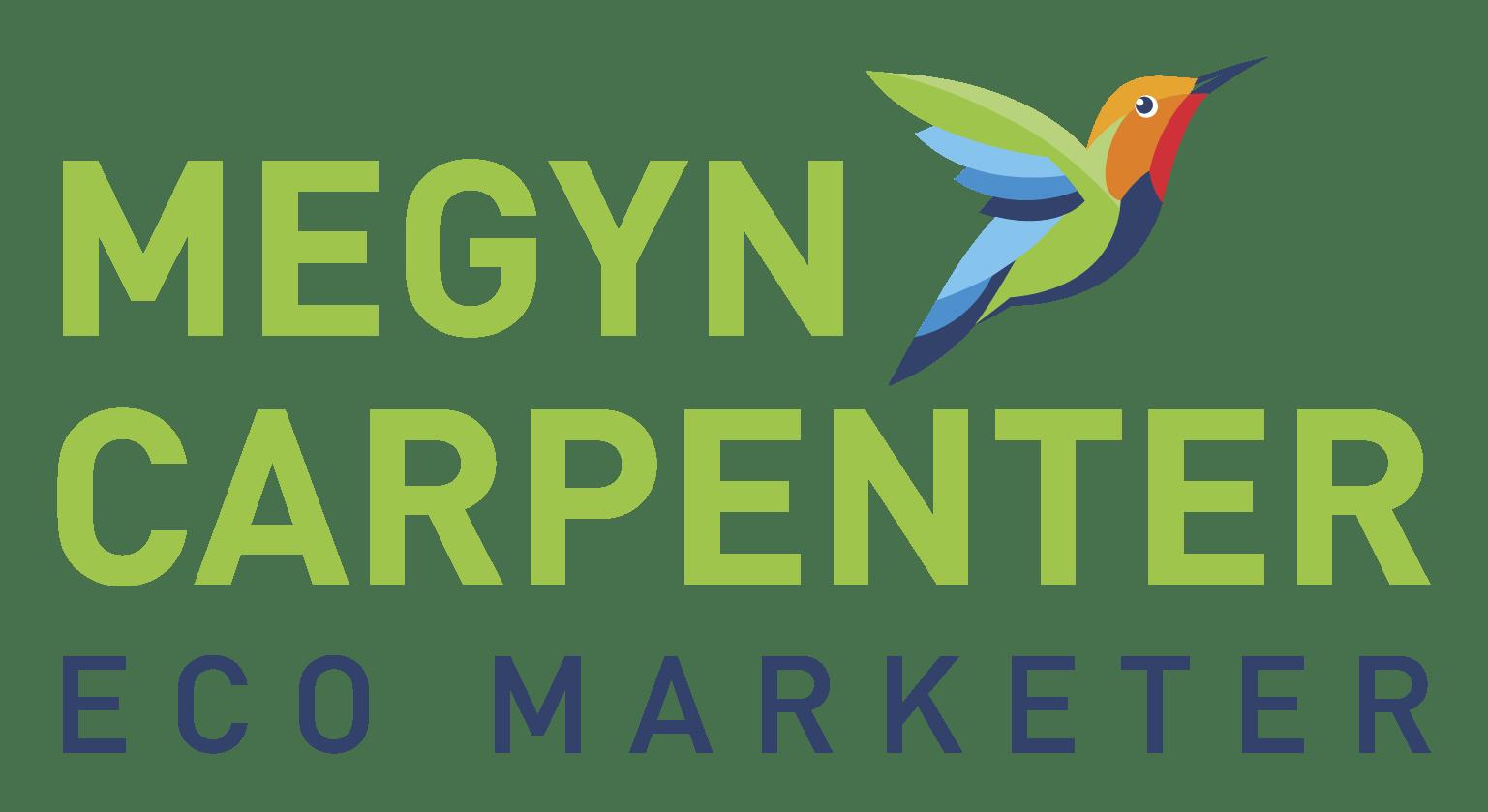 Megyn Carpenter, Eco Marketer