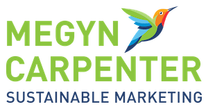 megyn carpenter sustainable business marketing
