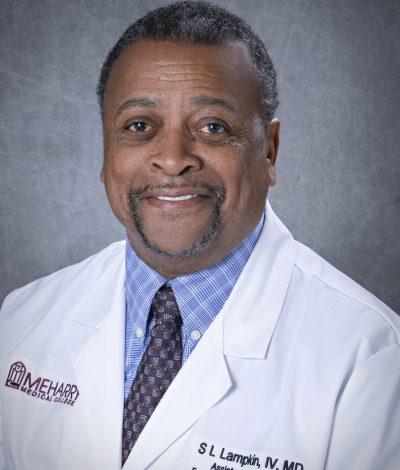 Dr. S L Lampkin