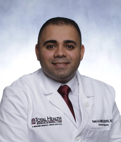 Ramy R. Aziz, IMG, MSPAS, PA-C
