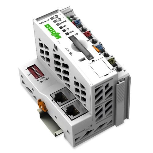 WAGO Kontroler BACnet-IP - 750-831