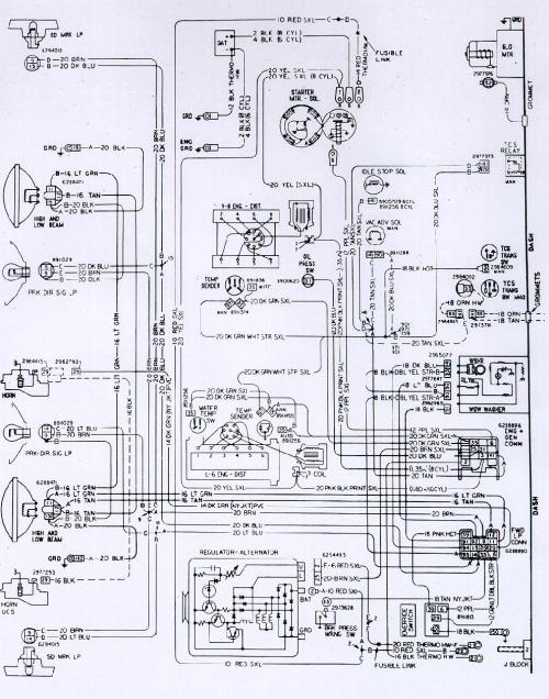 small resolution of 1975 trans am wiring diagram wiring diagram blog 75 trans am wiring diagram