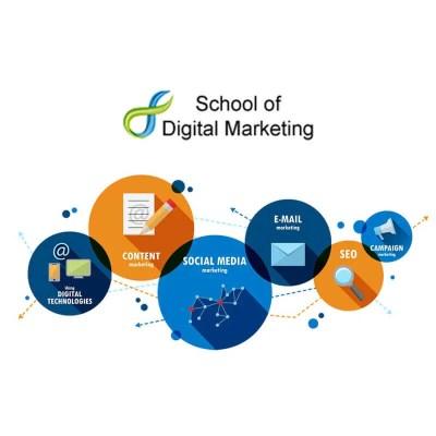 School of Digital Marketing