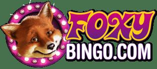 FoxyBingo Logo