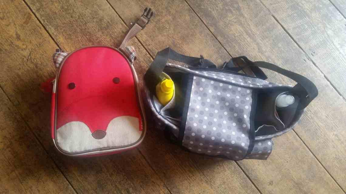 My mum bags
