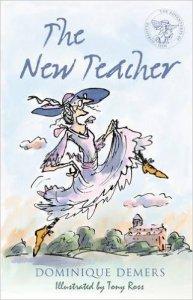 The New Teacher