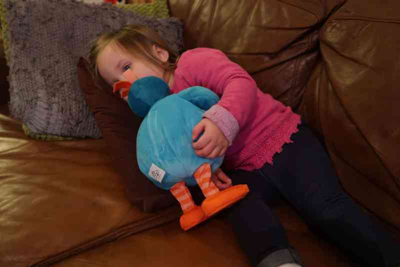 Twirlywoos Musical Statues Great BigHoo Review
