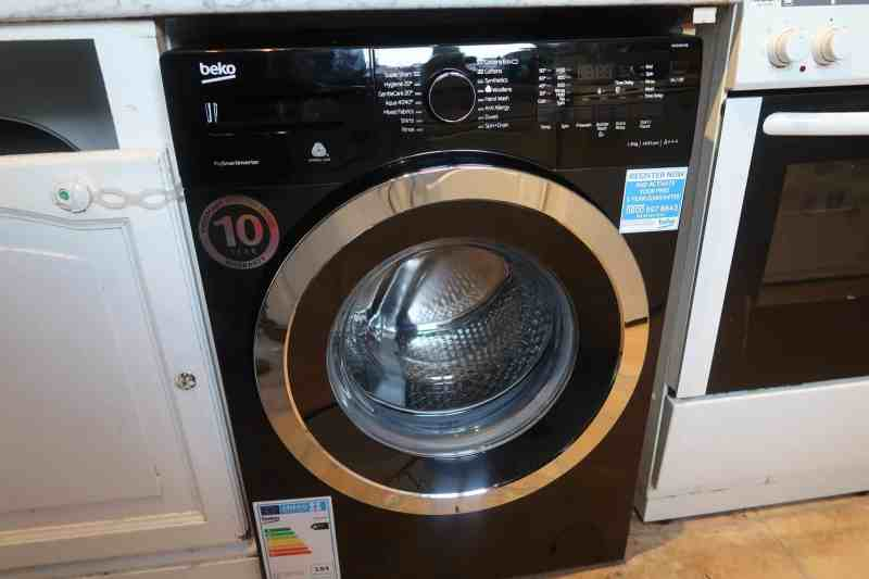 Beko 9kg Freestanding Washing Machine