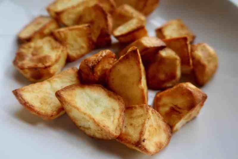 Air Fryer Roast Potatoes