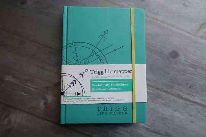 Trigg Life Mapper Planner