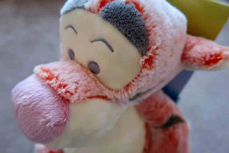 Snuggletime Winnie the Pooh Plush Range Review