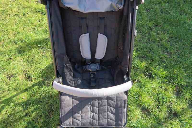 BRITAX B-Lite Pushchair Review