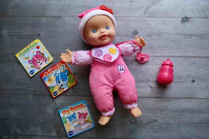 Vtech Little Love Baby Talk