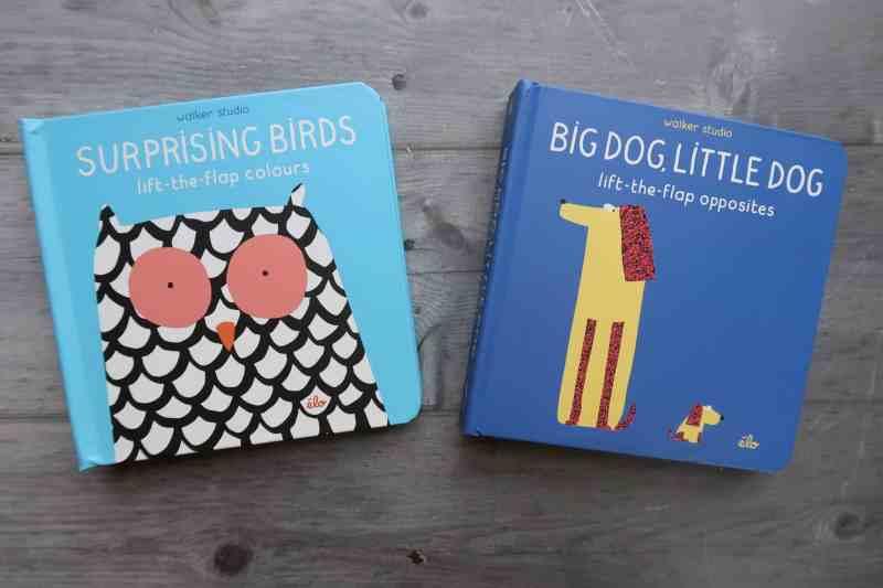 Toddler Books We've Been Reading