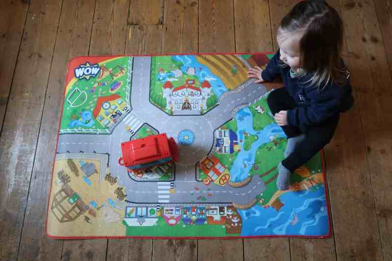 WOW Toys Adventure Playmat