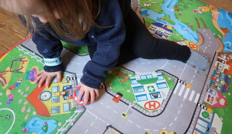 WOW Toys Adventure Playmat