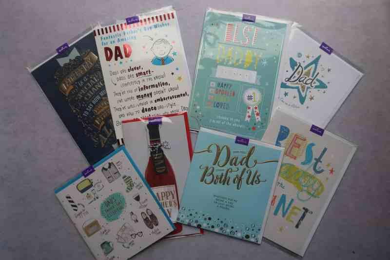 Hallmark Father's Day Cards