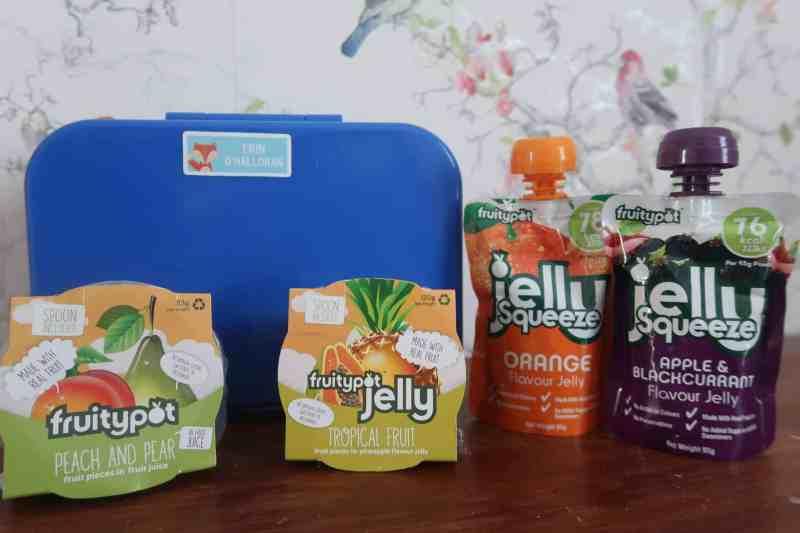 Fruitypot and JellySqueeze