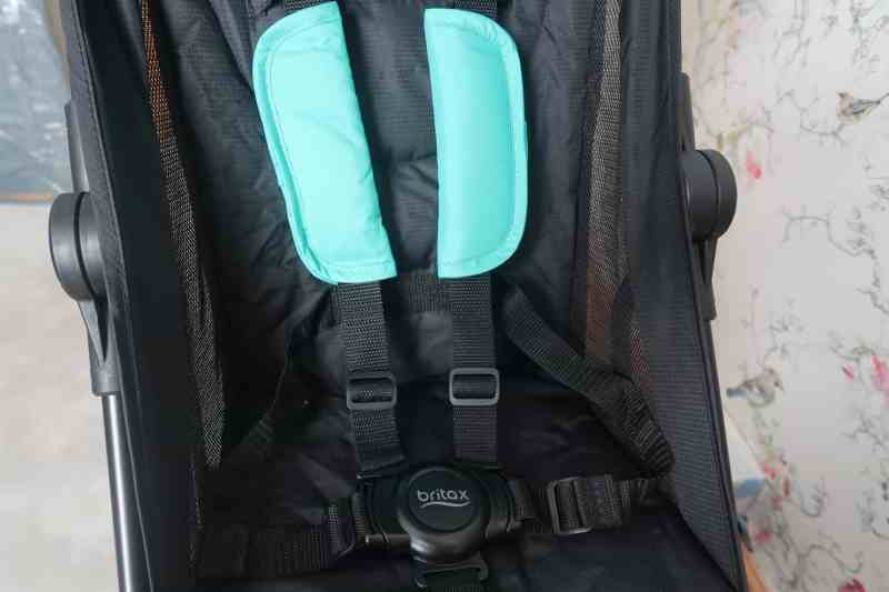 Britax Holiday
