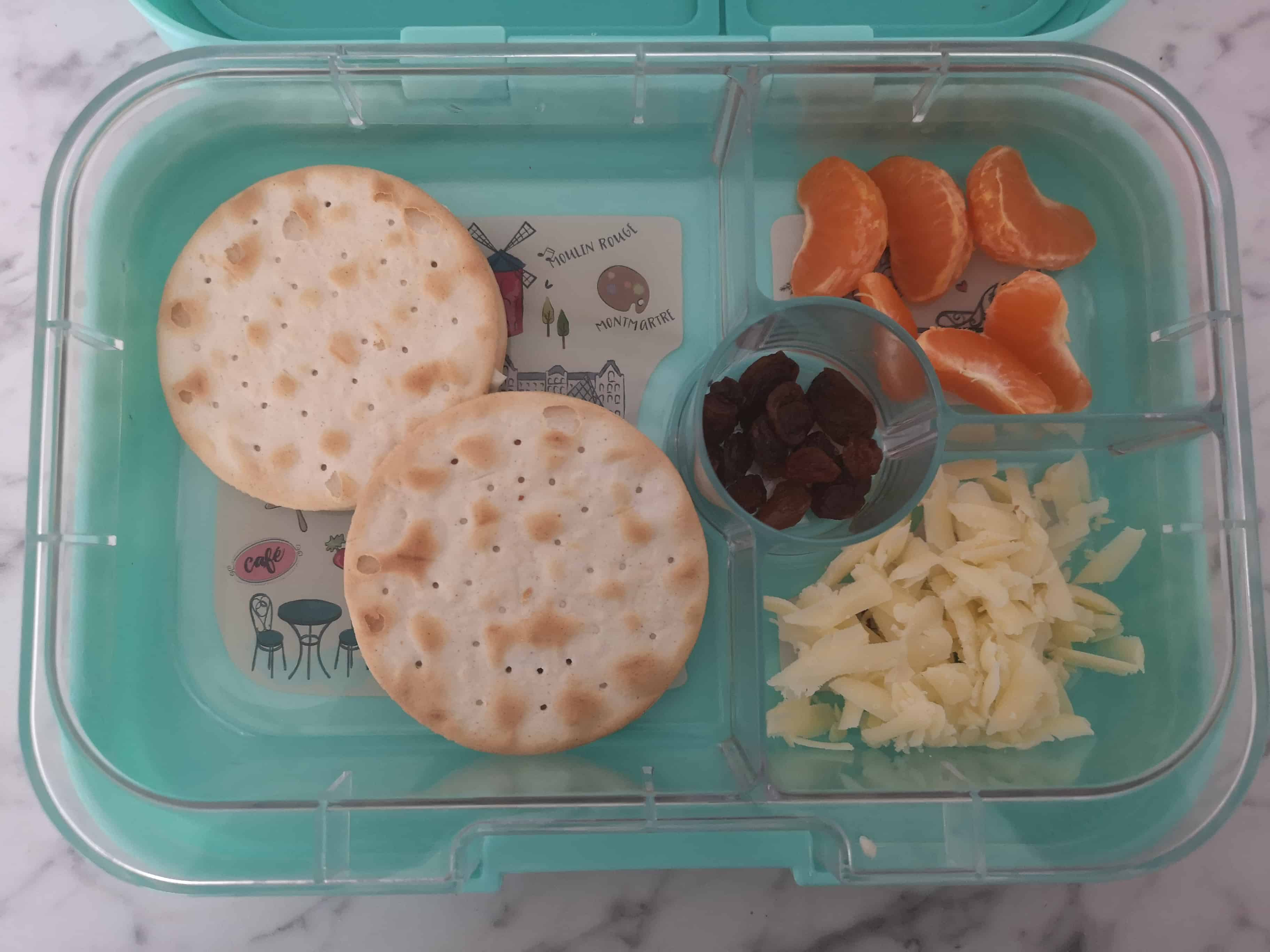March Yumbox 10