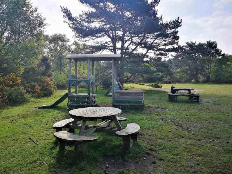 Kelling Heath Adventure Playground