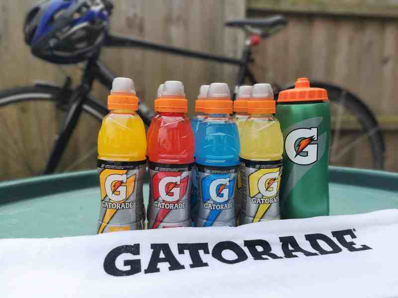 Gatorade Sports Drink Variety Pack