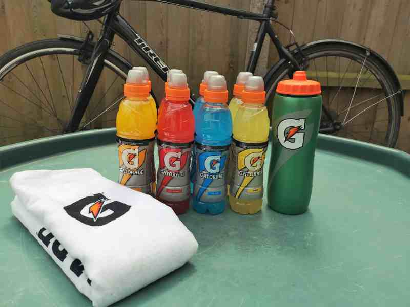 Gatorade Sports Drink Variety Pack Review