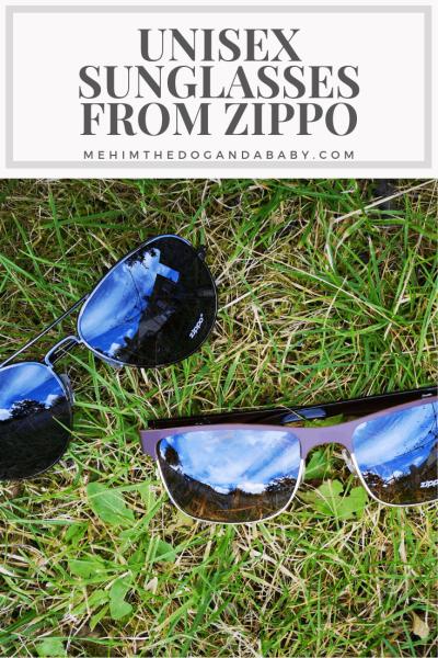 Unisex Sunglasses From Zippo