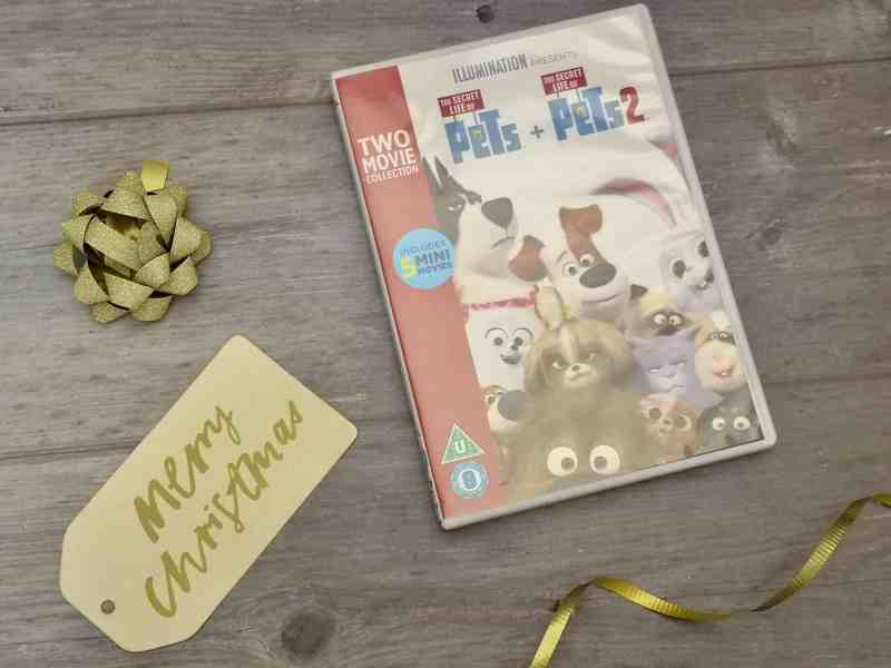 The Secret Life of Pets 2 Movie Collection