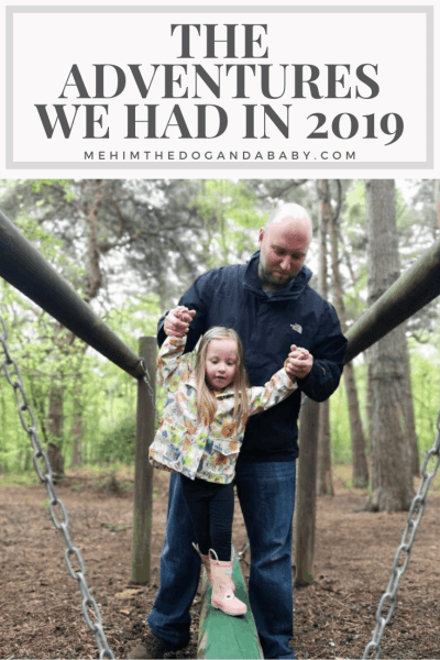 The Adventures We Had In 2019