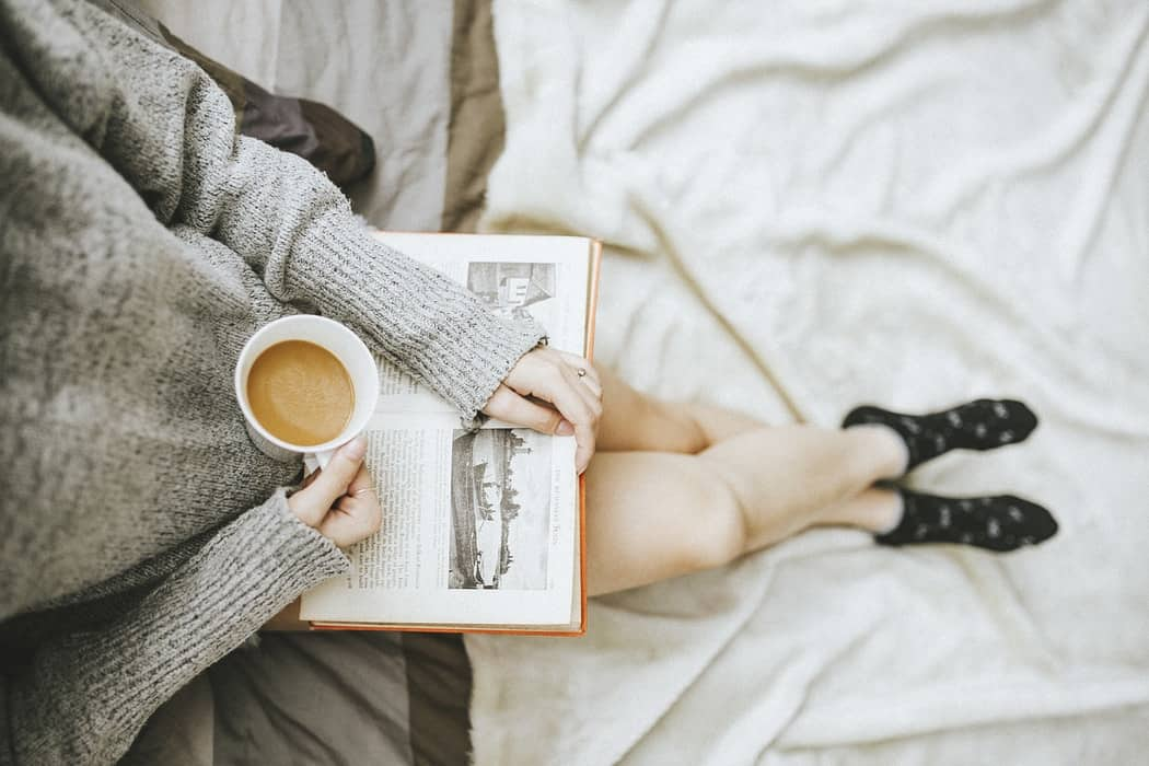 5 Ways To Look After Yourself More This Year