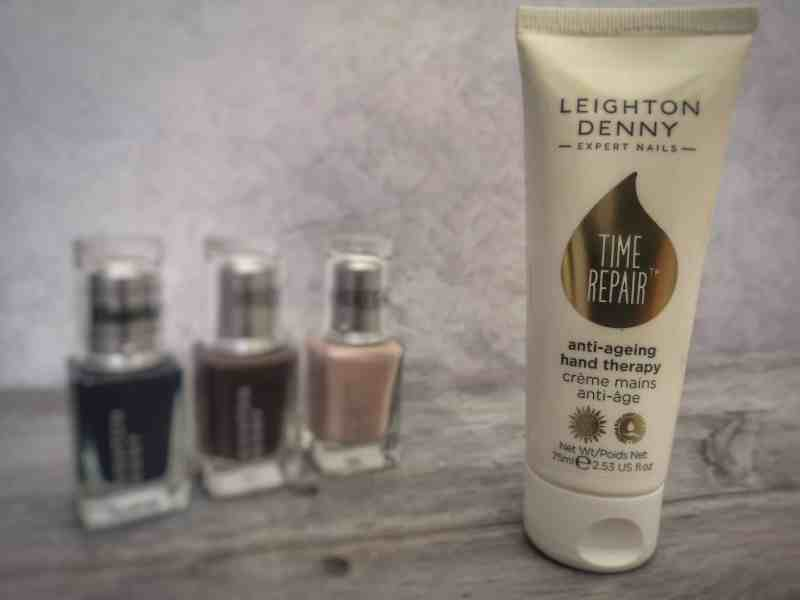 Leighton Denny Time Repair - Anti-ageing Hand Therapy