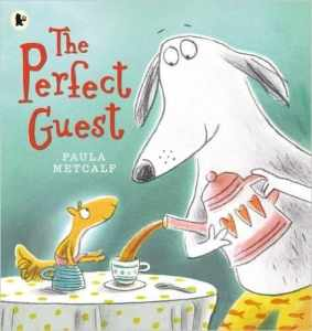 The Perfect Guest