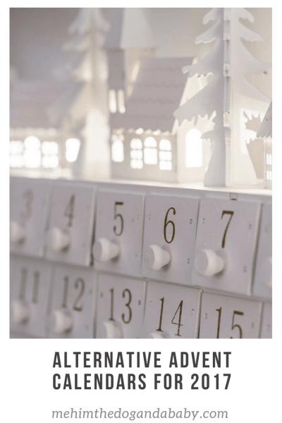 Alternative Advent Calendars For 2017