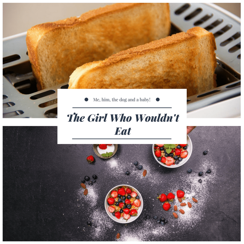 The Girl Who Wouldn't Eat