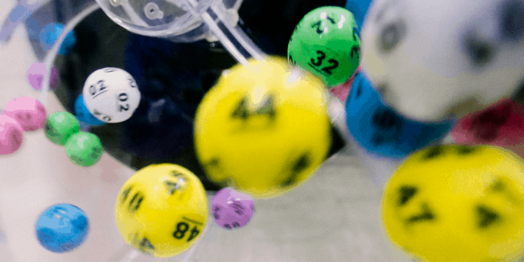 How Winning The Lottery Would Change Our Lives