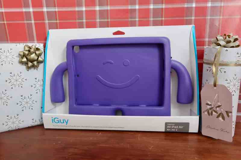 iGuy iPad case