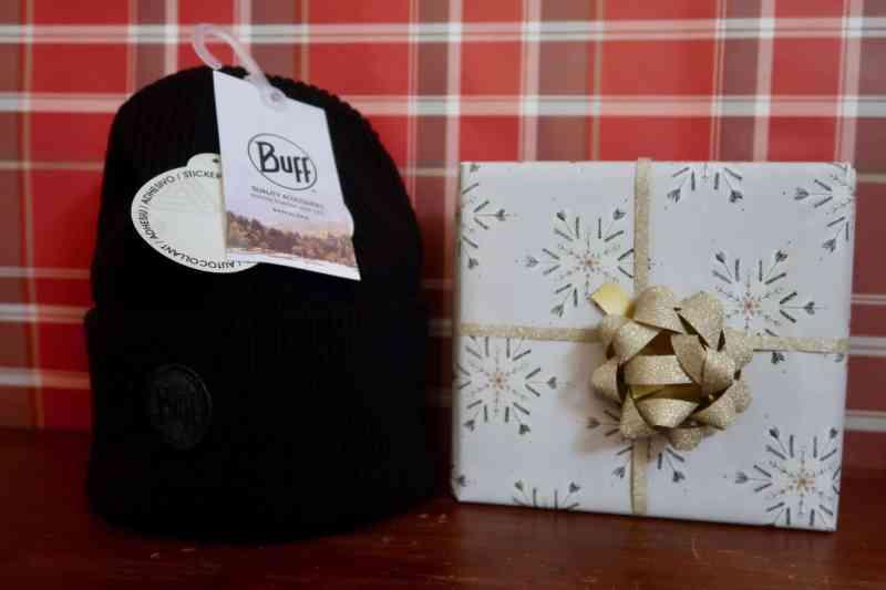 BUFF Edsel Black Hat