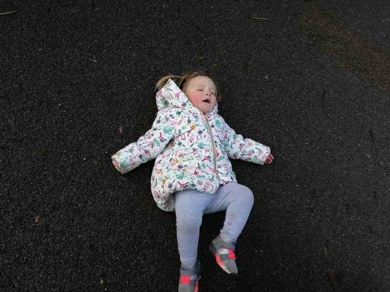 Tears, Tantrums And The Terrible Twos