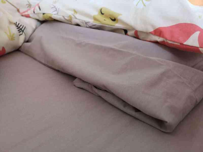 B-Sensible pillowcase