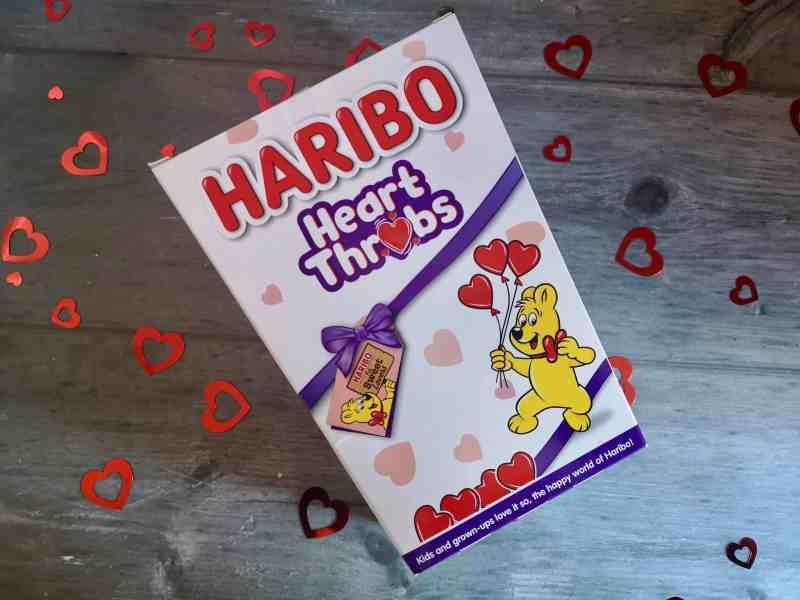 HARIBOHeart Throbs Gift Box